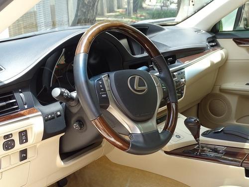 lexus es350 3.5 v6 aut. 2014/2014