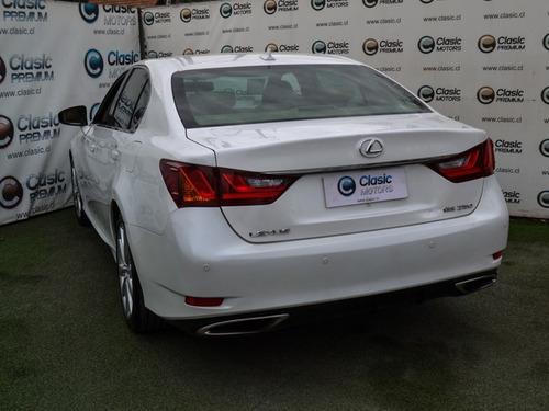 lexus gs 250 gs 250 2.5 at 2013