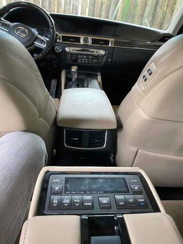lexus gs 350 unico dueño!! nuevo!!! financio ! permuto!!!!