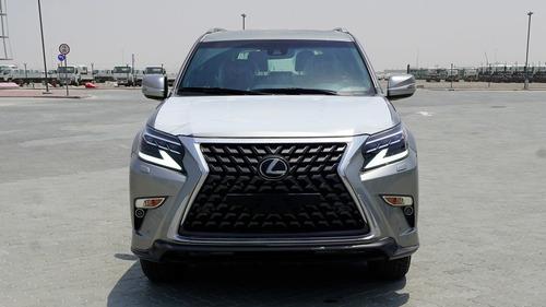 lexus gx 460 sport platinum