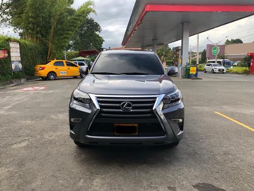 lexus gx gx 460 2017