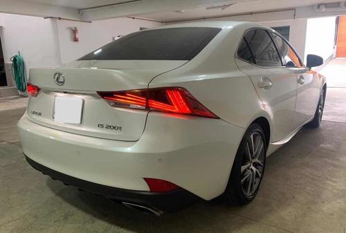 lexus is200t turbo