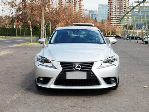 lexus is350 . 2016