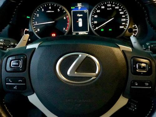 lexus nx 200t 2.0 f-sport 4x4 16v turbo 2015