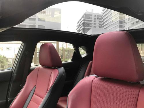 lexus nx 200t 2.0 f-sport 4x4 16v turbo gasolina 4p