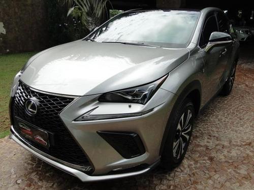 lexus nx 300  2.5 16v  hybrid f-sport