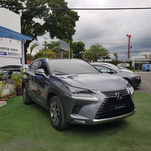 lexus nx300h 2018 $ 34999