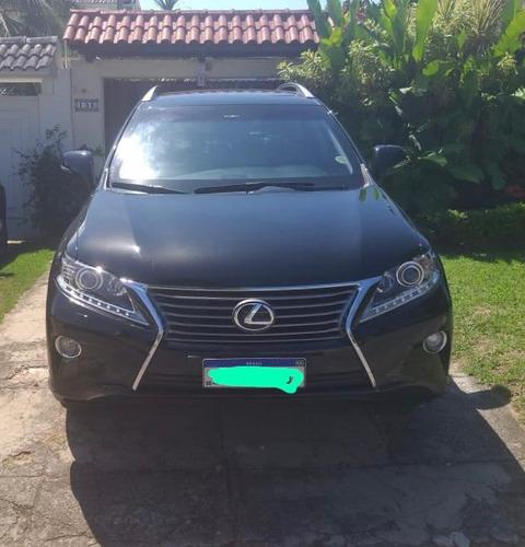 lexus rx rx 350
