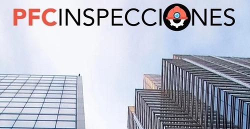 ley 257 certificación de fachadas y balcones - certificado