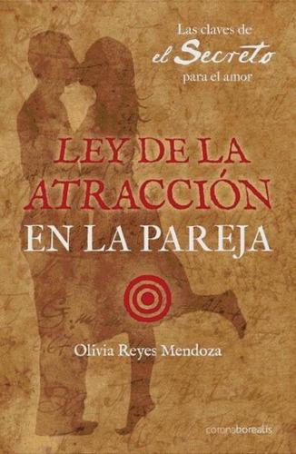 ley de atraccion en la pareja(libro varios)