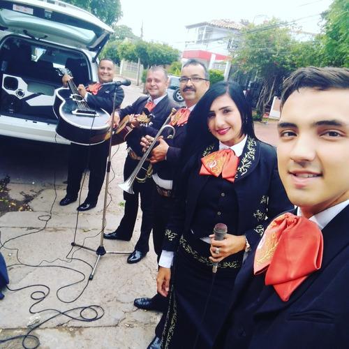 leydi alejandra y su mariachi los dorados de cucuta