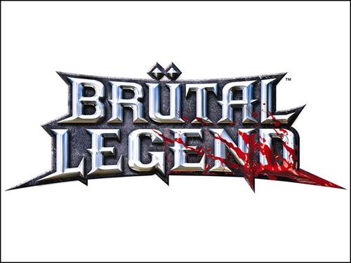 leyenda brutal