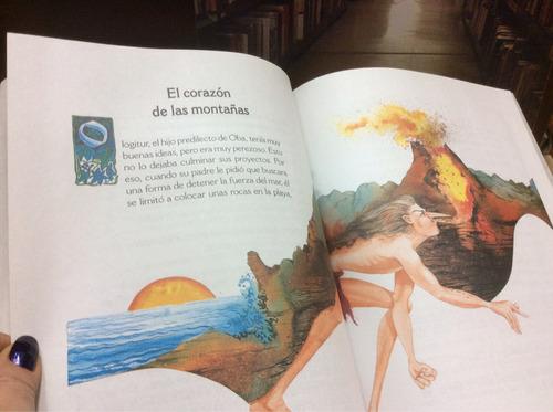 leyendas infantiles latinoamericanas y del mundo - voluntad