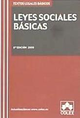 leyes sociales básicas(libro concepto y caracteres del contr