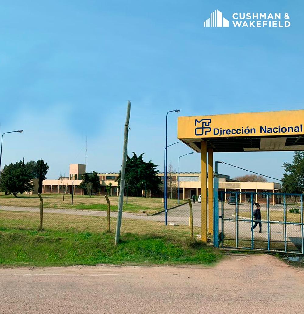 lezica, montevideo uruguay   ruta nacional n° 5 km 16500