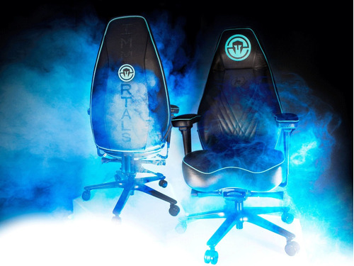 Sensational Lf Gaming The Stealth Gaming Chair Pc Mac Linux Spiritservingveterans Wood Chair Design Ideas Spiritservingveteransorg