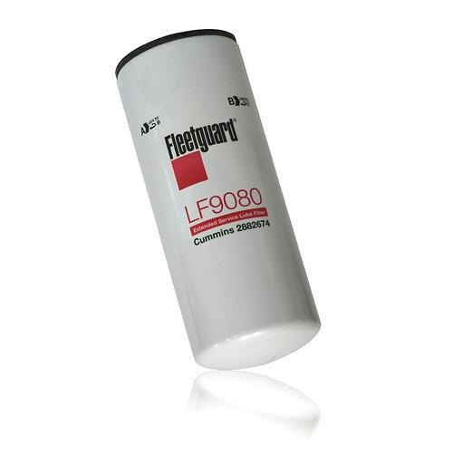 lf9080 filtro aceite fleetguard venturi lf14000nn ism isx