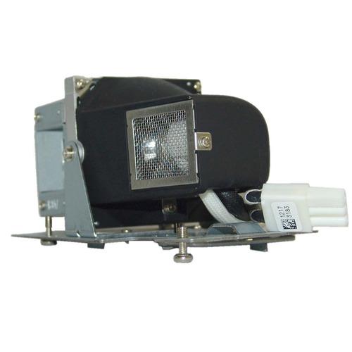 lg aj-lbx2c / cov30606501 lámpara de proyector con carcasa