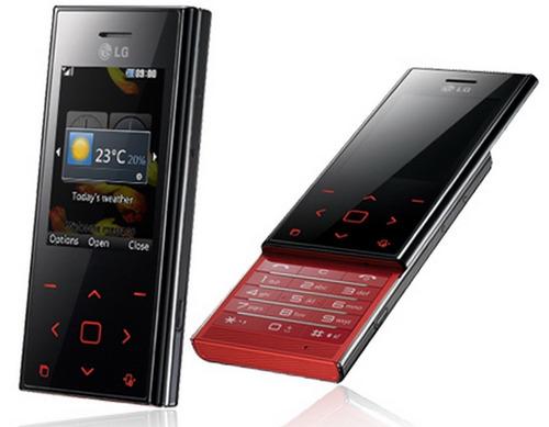 lg bl20 chocolate gsm smartphone