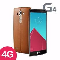 Lg G4 Nuevo En Caja Libre 4g C/16mp 3gb Ram+tienda+garantia¡