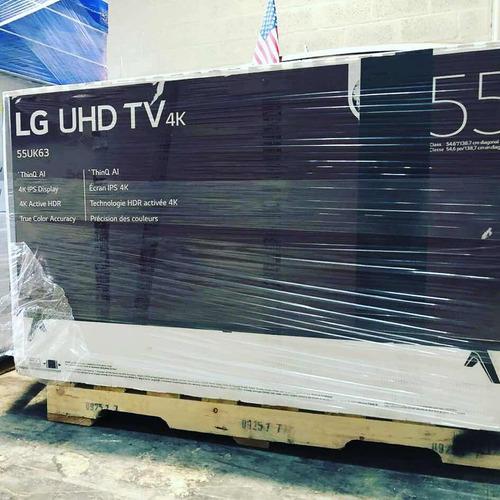 lg electronics 55uk6300pue 55-inch 4 k ultra hd led 2018may