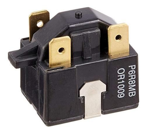 lg electronics 6748c -0002c relé de arranque