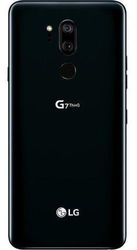 lg electronics g7 thinq fábrica desbloqueado - 6,1  panta