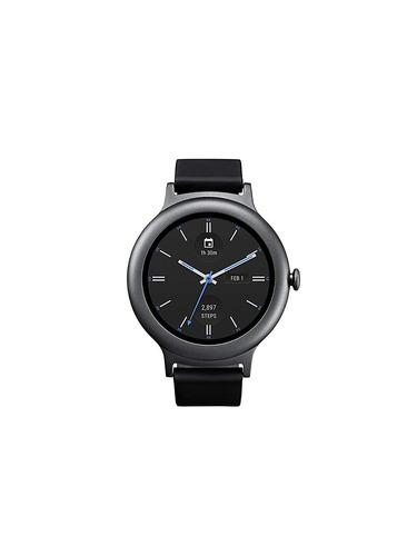 lg electronics lgw270.ausatn lg reloj estilo smartwatch con