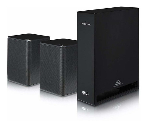 lg electronics spk8-s 2.0, canal barra de sonido inalámbr