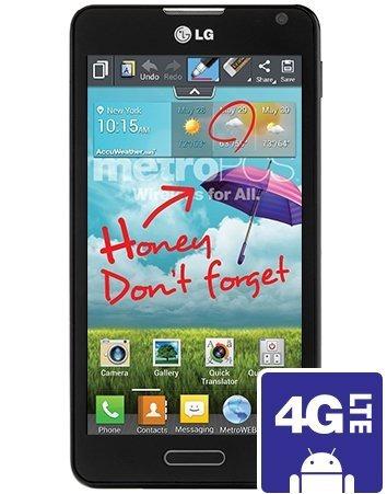 lg f6 optimus d500 desbloqueado android 4g-lte smartphone-ne