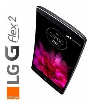 lg g flex 2. como nuevo perfecto estado gangaa: $600.000