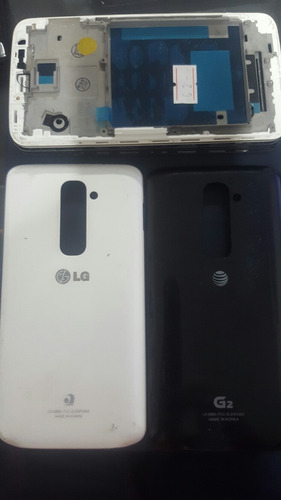 lg g2 chasis original para repuesto
