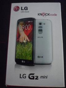 84938a300c7 Celular LG G2 Mini en Mercado Libre Argentina