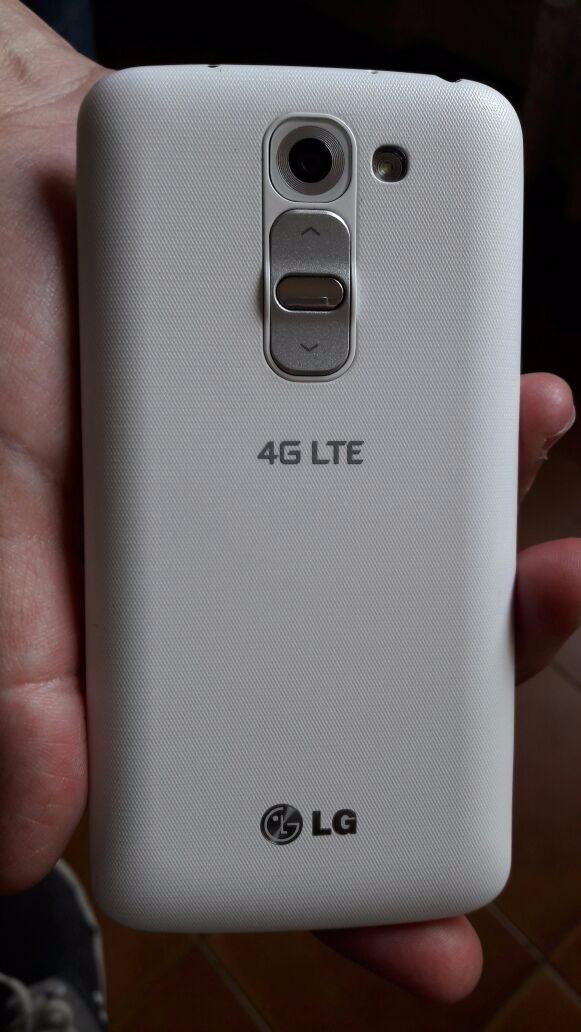 75cb2893b2d lg g2 mini d625 modelo 4g lte igual a nuevo! libre! en caja. Cargando zoom.
