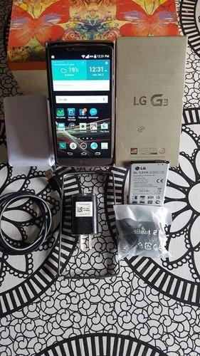 lg g3 beat gris
