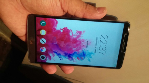 lg g3 d855 android 6.0 libre 4g lte 13mpx permuto