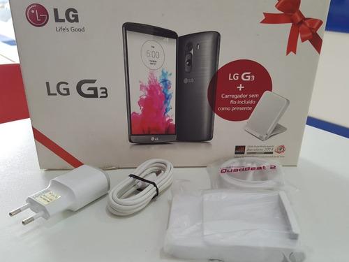 lg g3 d855p*leia o anúncio com atenção*