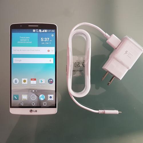 lg g3 de 32 gb blanco