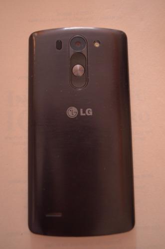 lg g3 liberado