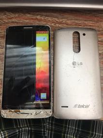 b766818cd69 Lg G3 Stylus Partes - Celulares y Telefonía en Mercado Libre México