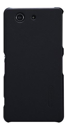 lg g3 stylus: funda case cover polycarbonato nillkin + mica