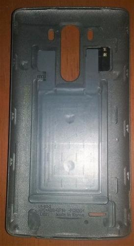 lg g3 tapa trasera original como nueva importada