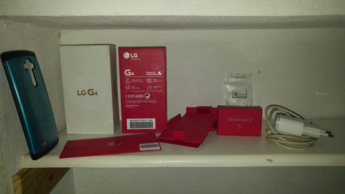 lg g4 32gb bordo cuero