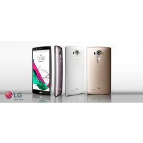 LG G4 5.5  Pantalla 2k Garantia X1 Año Carga Inalambrica