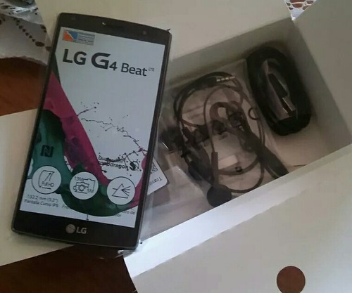 lg g4 beat h735 ar , 4g  , nacionales
