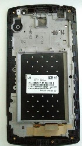 lg g4 beat h735mt para repararlo o piezas
