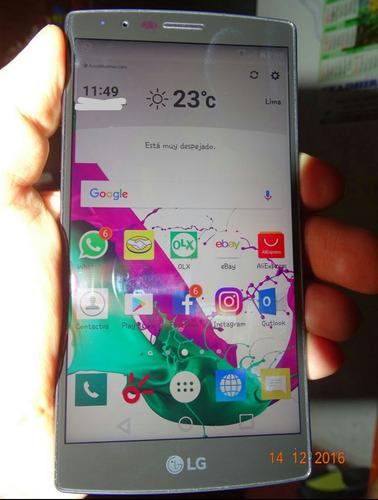 lg g4 h815 android liberado