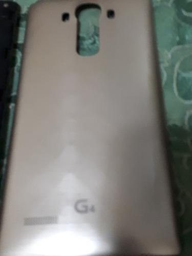 lg g4 h815 com defeito - retirada de peças