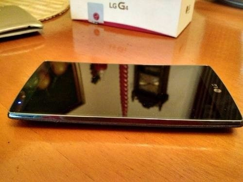 lg g4 impecable!!