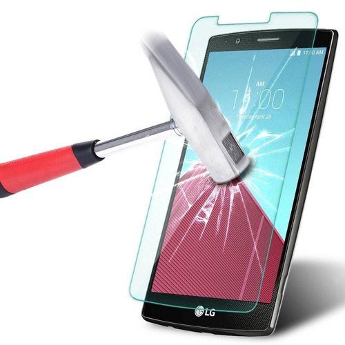 lg g4 protector de pantalla, capy [anti scrat + envio gratis